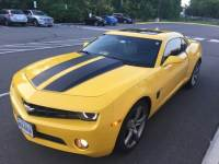2012 Chevrolet Camaro 2LT w/RS Package Coupe in Chantilly