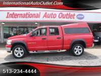 2007 Dodge Ram 1500 SLT 4WD for sale in Hamilton OH