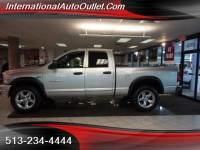 2007 Dodge Ram 1500 SLT 4WD / HEMI for sale in Hamilton OH