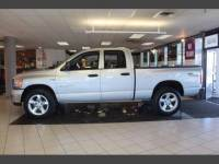 2006 Dodge Ram 1500 SLT 4WD / HEMI for sale in Hamilton OH