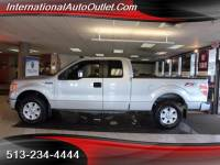 2011 Ford F-150 FX4 4WD for sale in Hamilton OH