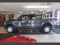 2005 Ford F-150 STX - 4WD for sale in Hamilton OH
