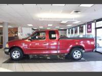 2002 Ford F-150 XLT for sale in Hamilton OH