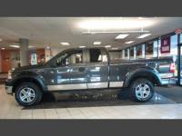 2007 Ford F-150 XLT 4WD for sale in Hamilton OH