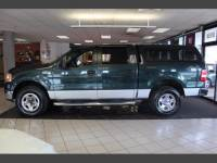 2006 Ford F-150 XLT 4WD for sale in Hamilton OH