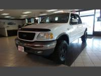 2002 Ford F-150 XLT 4WD FX4 for sale in Hamilton OH