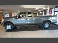 2011 Ford F-250 Super Duty XLT 4WD for sale in Hamilton OH