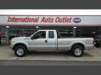 2011 Ford F-250 Super Duty XLT-4WD for sale in Hamilton OH