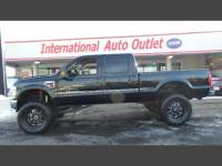2008 Ford F-250 XLT-4WD-DIESEL for sale in Hamilton OH