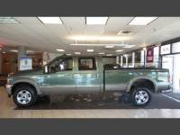 2004 Ford F-350 LARIAT - KING RANCH 4WD for sale in Hamilton OH