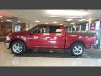 2012 Ram 1500 BIG HORN-HEMI-4WD for sale in Hamilton OH