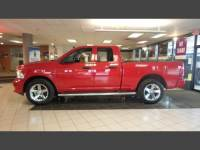 2013 Ram 1500 Express-4WD-HEMI for sale in Hamilton OH
