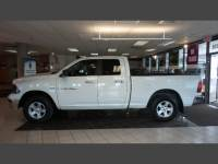 2012 Ram 1500 SLT-4WD-HEMI for sale in Hamilton OH