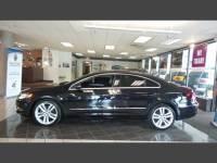 2013 Volkswagen CC Lux PZEV for sale in Hamilton OH