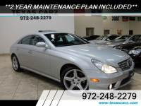 2008 Mercedes-Benz CLS 550 for sale in Carrollton TX