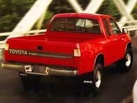Used 1995 Toyota T100 SR5 in Cheyenne, WY