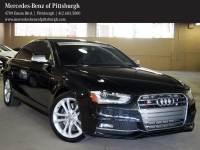 2013 Audi S4 in Pittsburgh