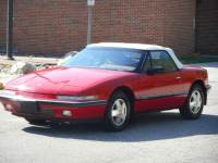 1990 Buick Reatta Convertible for sale in Flushing MI