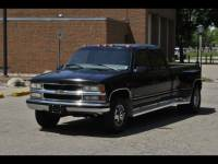2000 Chevrolet C3500 Crew Cab LS Long Box Dually for sale in Flushing MI