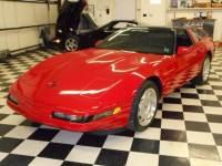1992 Chevrolet Corvette ONLY 3K Miles Like New for sale in Flushing MI