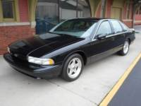 1994 Chevrolet Impala SS for sale in Flushing MI