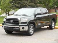 2010 Toyota Tundra CrewMax SB 4x2 for sale in Flushing MI