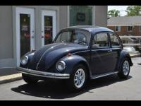 1969 Volkswagen Beetle-Classic for sale in Flushing MI