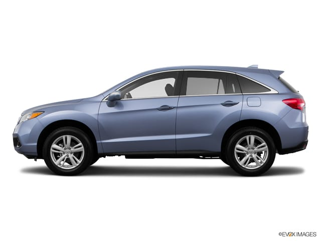 Photo Used 2015 Acura RDX AWD 4dr AWD For Sale in Colorado Springs, CO