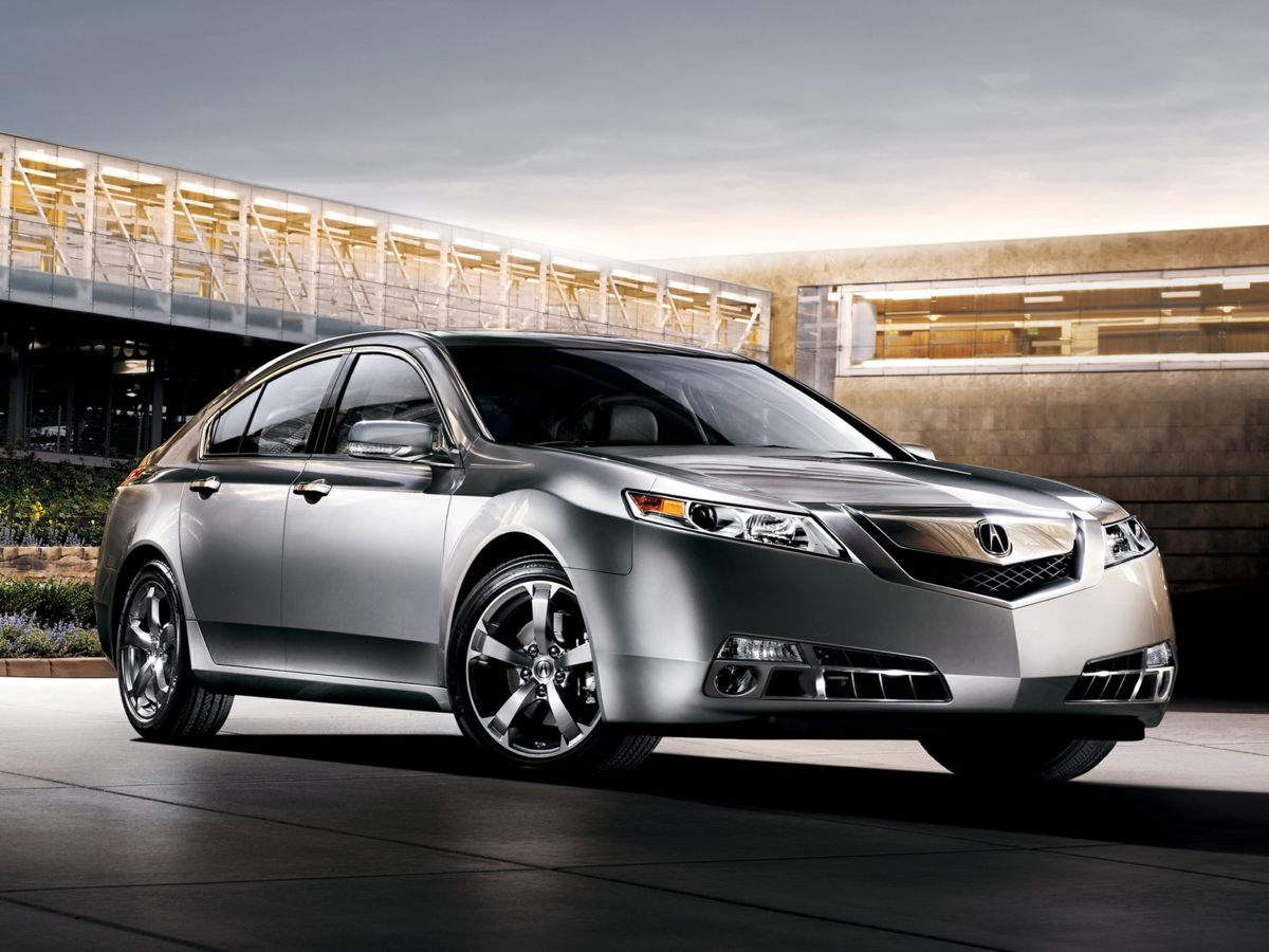 Photo 2010 Acura TL 3.7 wTechnology Package Sedan for sale in Princeton, NJ