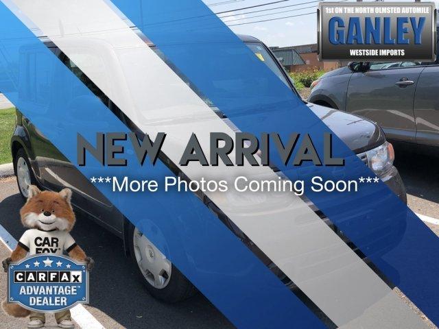 Photo Used 2010 Nissan Cube 1.8 S Wagon