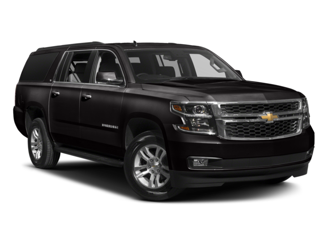 Photo Pre-Owned 2017 CHEVROLET SUBURBAN LT Four Wheel Drive Sport Utility Vehicle