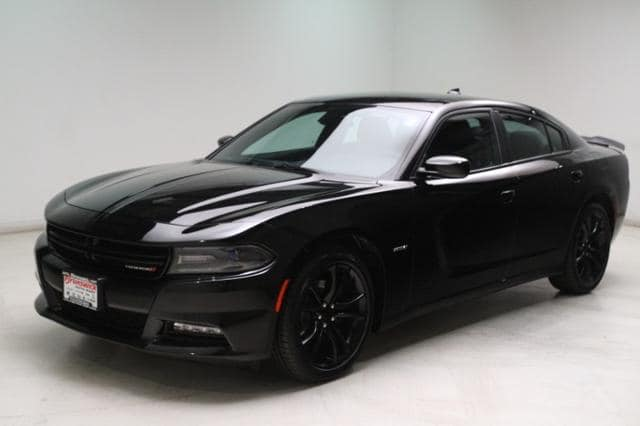 Photo Used 2016 Dodge Charger RT in Brunswick, OH, near Cleveland