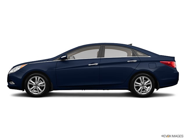 Photo 2013 Hyundai Sonata Limited PZEV For Sale in Brooklyn NY