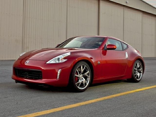Photo Pre-Owned 2015 Nissan 370Z Coupe For Sale in Frisco TX