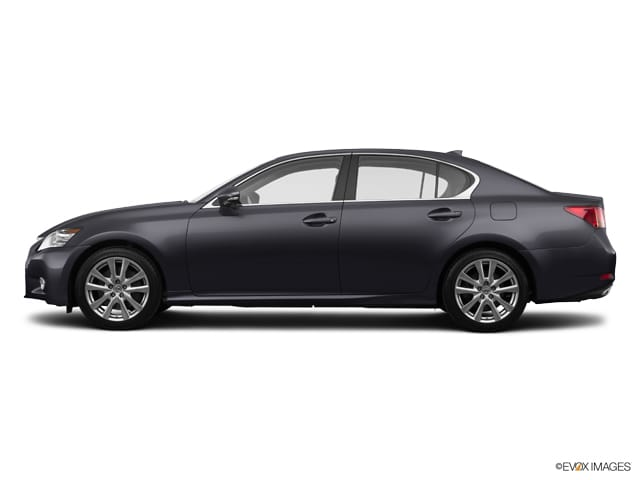 Photo Used 2015 LEXUS GS 350 For Sale Grapevine, TX