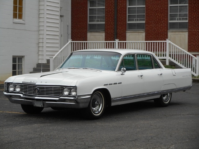 Photo 1964 Buick Electra 225 for sale in Flushing MI