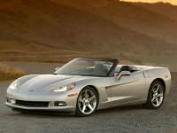 Pre-Owned 2005 Chevrolet Corvette Base