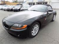 2004 BMW Z4 2.5i for sale in Boise ID