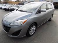 2013 Mazda Mazda5 Sport for sale in Boise ID