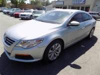 2012 Volkswagen CC Sport PZEV for sale in Boise ID