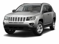 Used 2017 Jeep Compass For Sale | Triadelphia WV