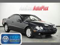2002 Mercedes-Benz CL 500 for sale in Addison TX