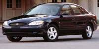 Pre-Owned 2003 Ford Taurus SES Standard Front Wheel Drive 4dr Car