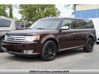 Used 2009 Ford Flex Limited for sale near Detroit
