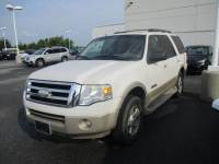 2008 Ford Expedition SUV 4x4