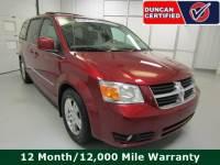 Used 2010 Dodge Grand Caravan For Sale | Christiansburg VA