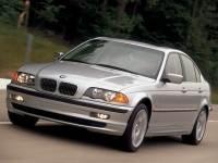2000 BMW 323i 323i Sedan