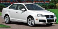 Used 2009 Volkswagen Jetta Sedan 4dr Auto SE PZEV Sedan