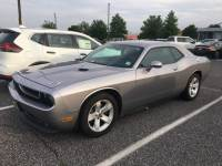Pre-Owned 2014 Dodge Challenger SXT RWD 2D Coupe