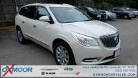 Pre-Owned 2013 Buick Enclave Premium Group AWD